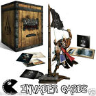 Assassins Creed IV 4 Black Flag Buccaneer Collectors Edition Limited PS3 Boxed