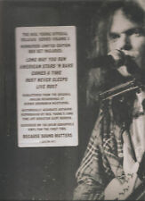 """NEIL YOUNG """"Official Release Series Discs 8.5-12"""" 6LP Box Set sealed"""