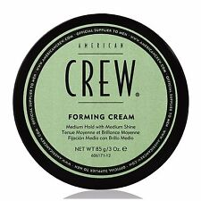 ON SALE - AMERICAN CREW FORMING CREAM 3oz - 85g Classic Men pomade wax paste