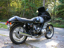 VINTAGE BMW MOTORCYCLE REPAIR AND RESTORATION  1950-1995 MOTOGROTTO EASTON PA
