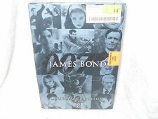 James Bond 007 Ultimate edition volume 2 view to kill die another day thunderbal