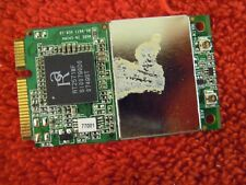 MSI GX600 MS-163A WiFi Wireless Card #237-22