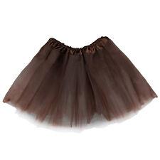 Girls tutu Ballet Dance Dress Wear Party Pettiskirt One Size for Kids Custome