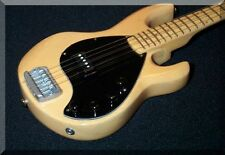 Tony Levin  Miniature Bass King Crimson  STINGRAY Music Man