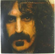 "12"" LP - Frank Zappa - Apostrophe (') - C508 - washed & cleaned"