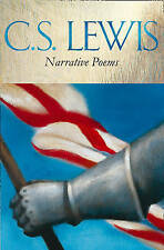 Narrative Poems, Good Condition Book, Lewis, C. S., ISBN 9780006278375