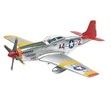 NEW New-Ray Toys 1/48 P-51 Mustang Tuskegee Airmen Red Tail SS20235