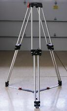 OConnor CINE HD 150mm Tripod, Spreader and Fiberbilt Molded Tripod Case 3015