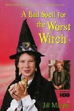 A Bad Spell for the Worst Witch, Jill Murphy, New Book