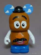 "MR. POTATO HEAD DISNEY VINYLMATION 3"" TOY STORY SERIES 2 PIXAR RETIRED 2014"