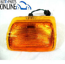 LAND ROVER DISCOVERY 1 200TDI FRONT LHS INDICATOR LIGHT LAMP(89-94) N/S-PRC9307