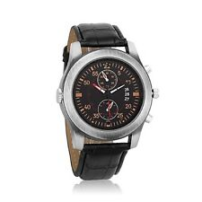 HIGH DEFINITION CAMERA WATCH DVR 8GB 720p FULL HD NIGHT VISION NEW SLIM MODEL
