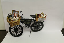 DOLLS HOUSE = Handcrafted Antique Shop Bike