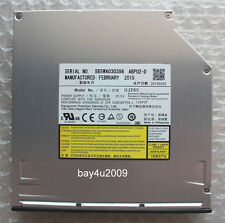 UJ-265 For Dell Alienware m18x m17x R3 i5 i7 Slot-in Blu-ray Player Burner Drive