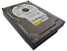"""WD 160GB 7200RPM SATA2 3.5"""" Dekstop Hard Drive (DELL,HP,Compaq,eMachine,DVR)"""