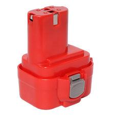 3x 9.6V NI-CD Battery for Makita PA09 9120 9122 192595-8 192596-6 193977-7 6207D