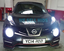 H4 BI-XENON HID CONVERSION kit  NISSAN JUKE NISMO 6000K white.8000k ,10000k blue