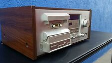 Pioneer CT-F900 Vintage Cassette Deck (Professionally Serviced)