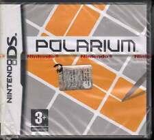Polarium Videogioco Nintendo DS NDS Sigillato 0045496462062