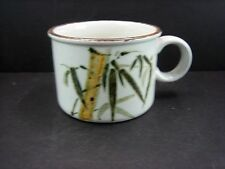 """WEDGWOOD STONE HENGE MIDWINTER """" RANGOON"""" CUP AND SAUCER NEW NEVER USED"""