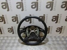 SUBARU IMPREZA 2.0 1996 DRIVERS STEERING WHEEL