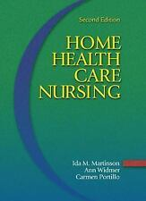 Home Health Care Nursing-ExLibrary