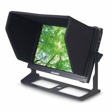 "LILLIPUT tm1018 O/P 10.1"" TOUCHSCREEN campo Monitor per DSLR Video Camera, 1080p"
