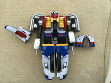 Power Rangers SPD DEKABIKE megazord DX  - UK version 100% complete