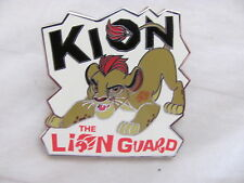 Disney Trading Pins 113698 Kion from The Lion Guard