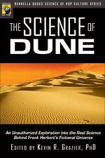 Psychology of Popular Culture: The Science of Dune : An Unauthorized...