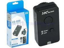 JJC ES-898 Switch Remote Controller iPhone iPad iPod Trigger for Canon Cable C