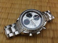 Nice Omega Speedmaster Day-Date chronograph 40mm 3211.31 Free Shipping