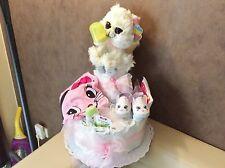 WindeltorteTaufgeschenke Babypflege Babykleidung Babyspielzeug Süsses Kätzchen