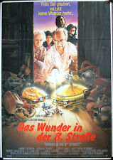 Das Wunder in der 8. Straße Filmposter A1 Batteries not included Jessica Tandy