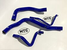 MTC MOTORSPORT MINI COOPER S R53 SILICONE COOLANT HOSE KIT 02-07 WATER BLUE