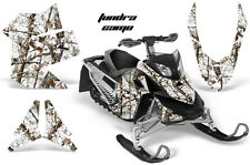 AMR Racing Sled Wrap Ski Doo Rev XP Summit Snowmobile Graphics Kit 08-12 TUNDRA