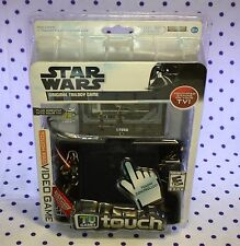 Star Wars Original Trilogy Plug and Play TV Games 4 Video Games Touch Pad NIP