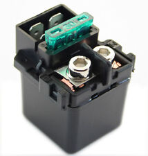 New solonoid solenoid Starter Relay To Fit Honda CBF500 CBF1000