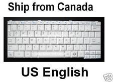 SAMSUNG Q70 Keyboard - US English - White