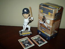 NORICHIKA AOKI MILWAUKEE BREWERS MLB Baseball Bobble Head Vtg Houston Astros