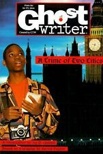 Crime of Two Cities (Ghostwriter)