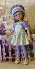 """CLASSY COUNTRY""  OOAK -  FITS LITTLE DARLING  DIANNA EFFNER 13"""