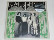 STONE GARDEN - Same (1969) / Out.Sider Records./ LP  New Sealed