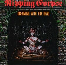 Dreaming With The Dead - Ripping Corpse (2007, CD NUOVO)