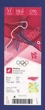 Orig.Ticket    Olympic Games LONDON 2012 - HOCKEY  3.Place   Australia - England
