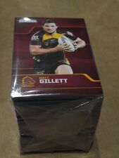 2013 NRL TRADERS BASE SET OF 192 CARDS BRAND NEW