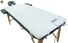 Deluxe Table Blanket Heater + Massage Table Warmer + Heating Pad + Top Seller!