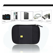 Carry Case Cover Pouch For 2.5'' Inch External HDD Hard Disk Drive Protect Bag