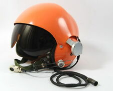 PILOTS AIRCREW FLYING HELMET1 THL-5 AIRCRAFT HELICOPTER AIRPLANE POLISH ARMY WP
