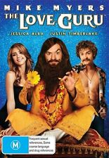 The Love Guru (DVD, 2008) - ( new / sealed )